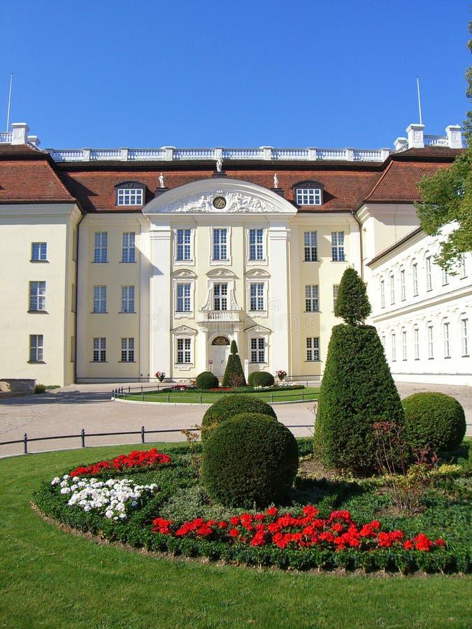城堡koepenik公园 免版税库存照片