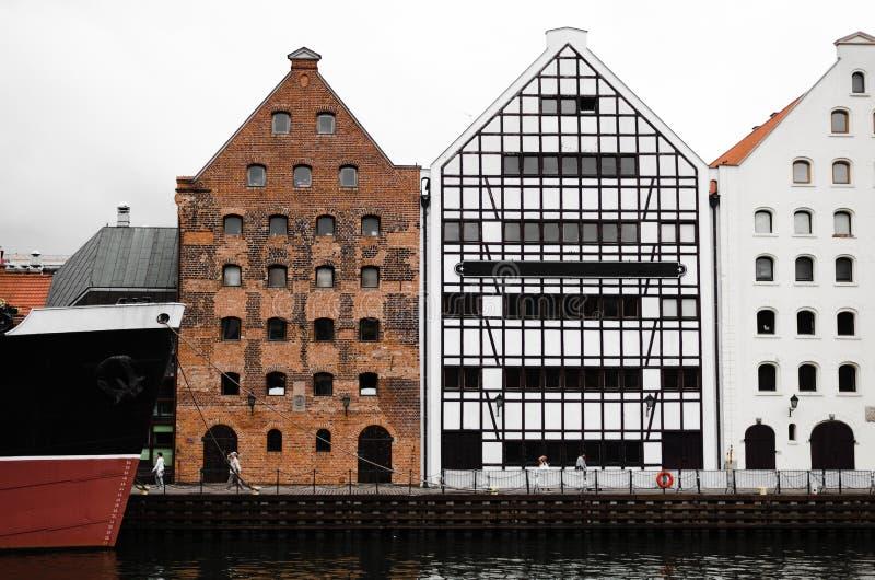 城市建筑学样式 免版税库存图片