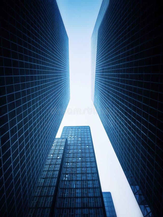 城市或笼子 免版税库存图片