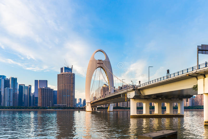 城市风景 免版税库存图片