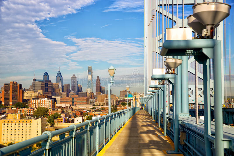 费城 免版税库存图片