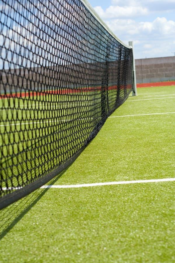域网球 免版税库存图片