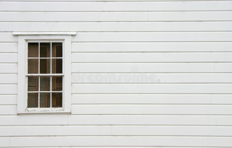基本的视窗 库存照片