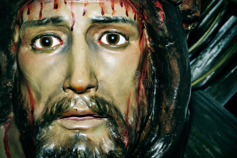基督・耶稣 库存照片