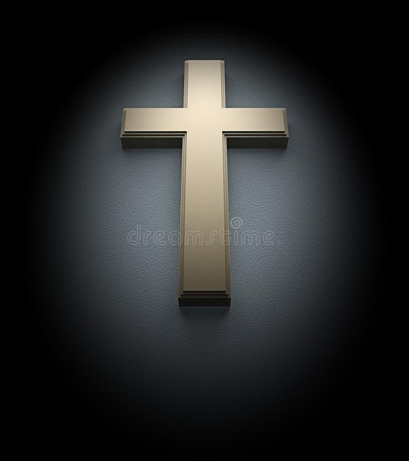 基督徒交叉