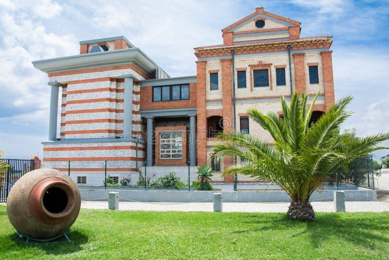 基督教会在里斯本,葡萄牙 免版税库存图片