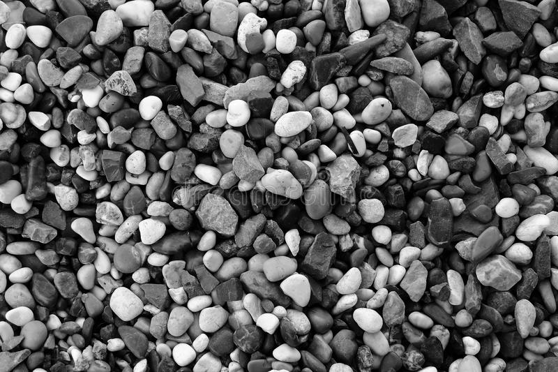 堆石头 免版税库存图片
