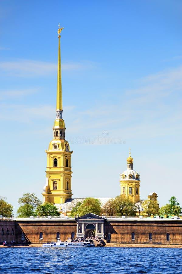 Download 堡垒保罗・彼得・彼得斯堡俄国st 库存照片. 图片 包括有 地标, 圣徒, 俄国, 夏天, 堡垒, neva - 72369490