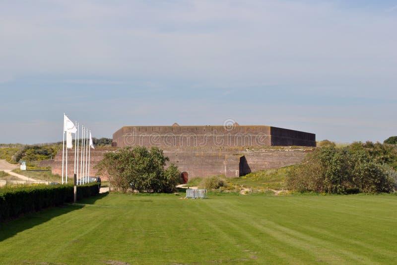 堡垒拿破仑 图库摄影