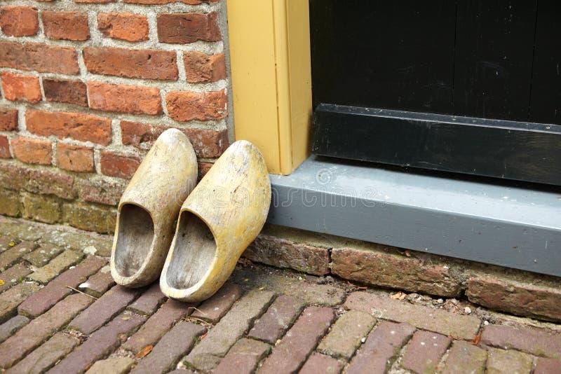 堵塞传统的荷兰 库存照片