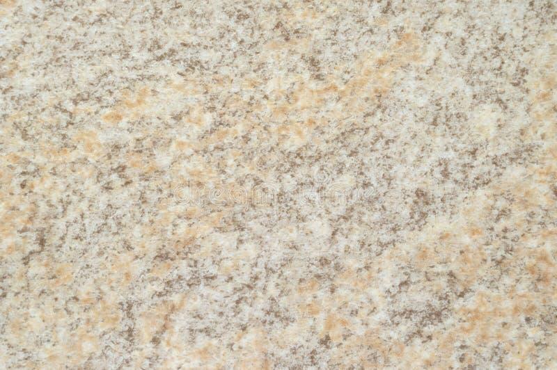 塑料纹理与石表面的模仿的 免版税库存图片