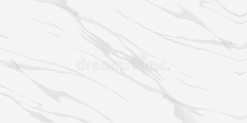 墙壁白色大理石纹理摘要图象设计 免版税库存照片