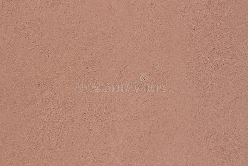 墙壁颜色玫瑰金子 库存图片