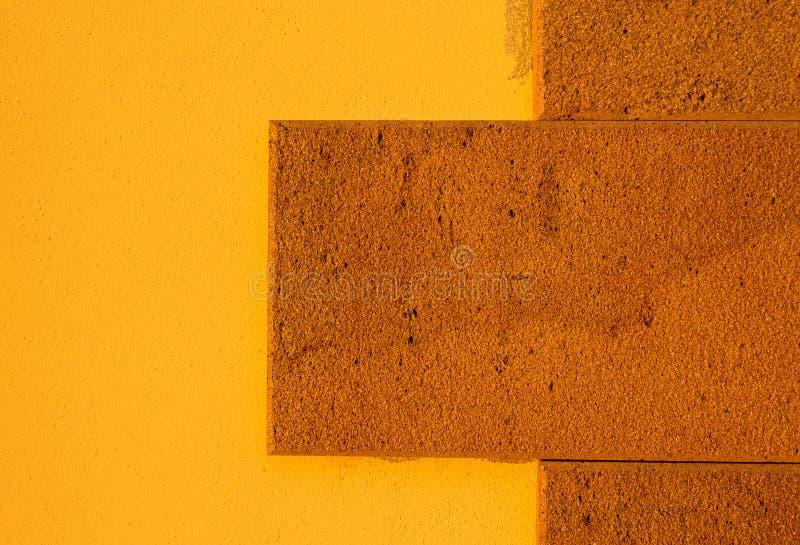 墙壁细节 免版税库存图片