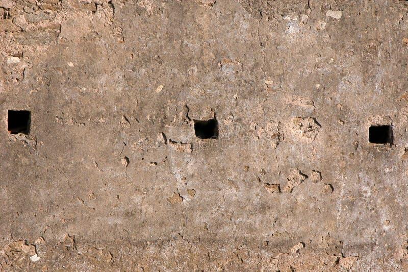 墙壁 免版税库存照片