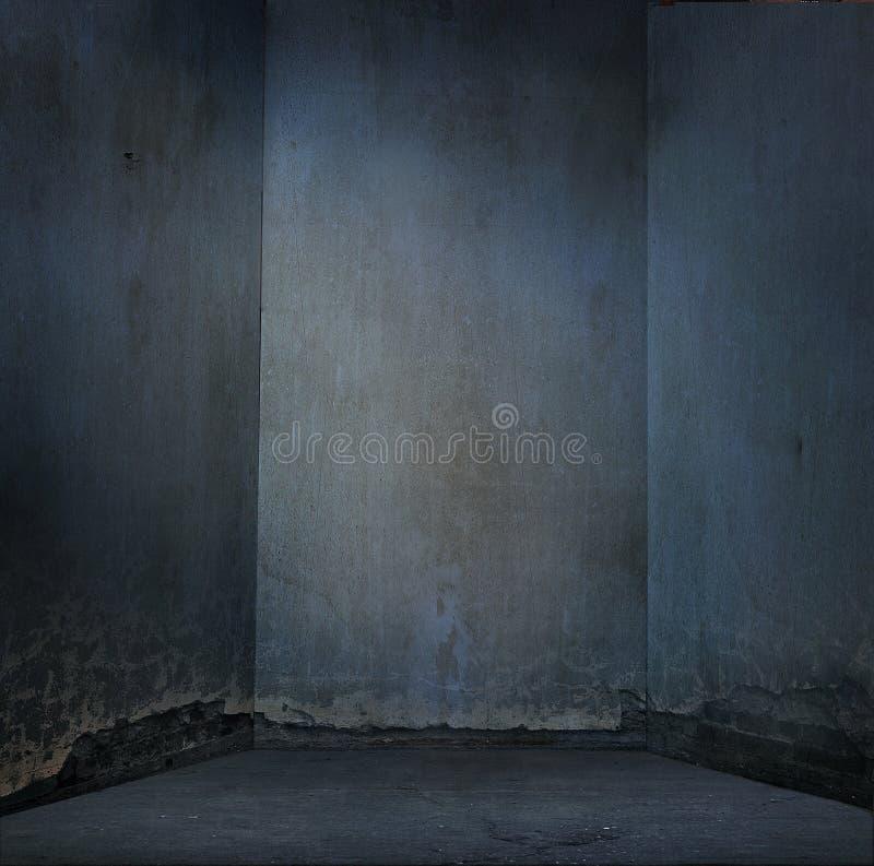 墙壁 皇族释放例证