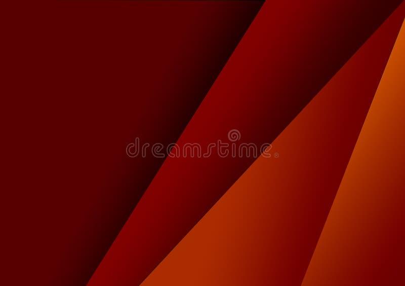 墙纸的色的线性织地不很细背景设计 向量例证