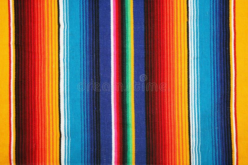 墨西哥模式 免版税库存照片