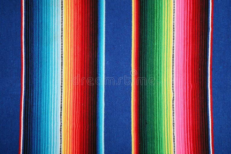 墨西哥模式 库存照片