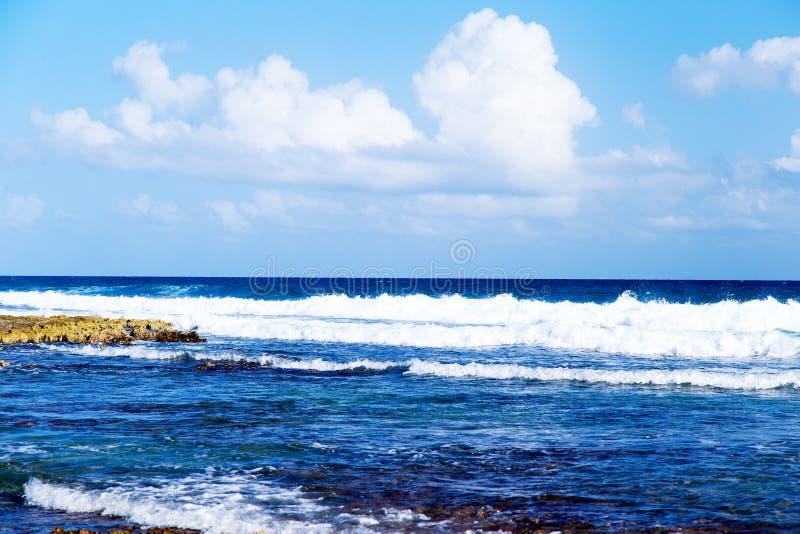 墨西哥湾 库存图片