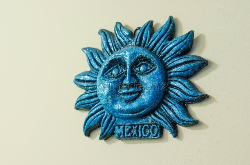 墨西哥纪念品 库存照片