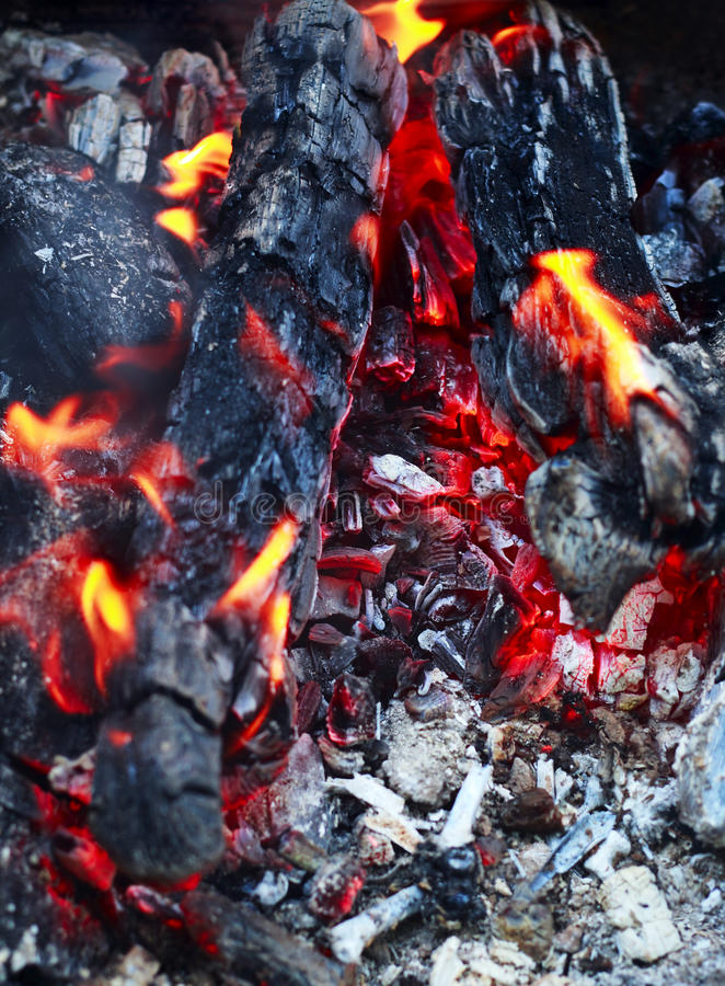 壁炉家 库存图片