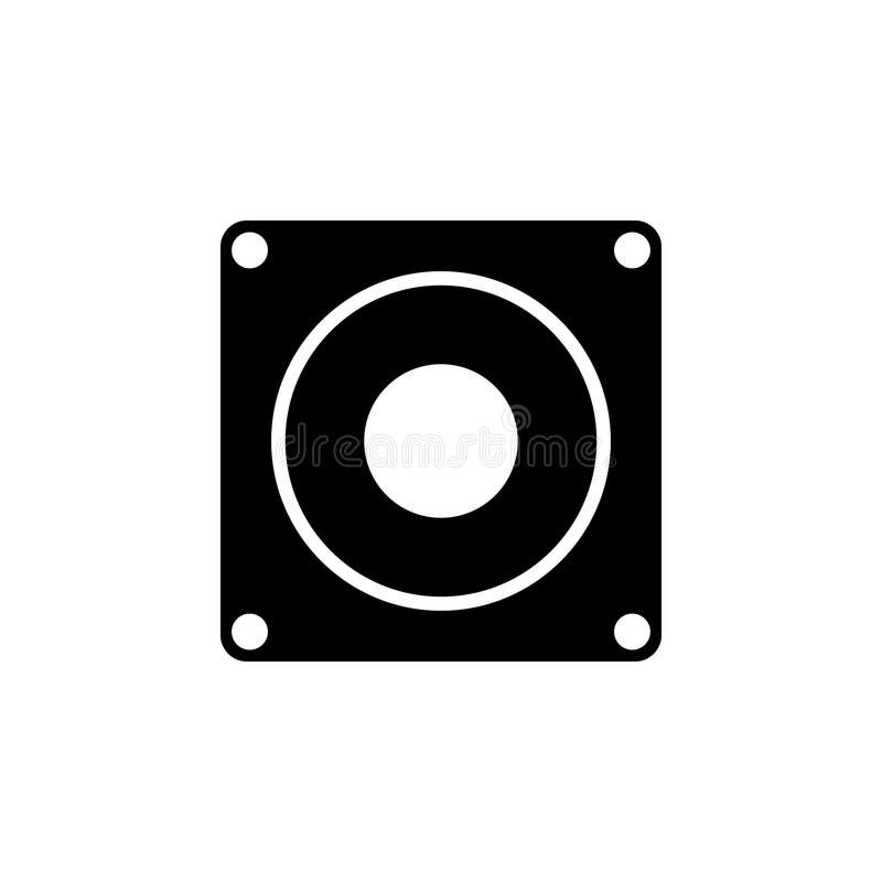 声学象 网象的元素 优质质量图形设计象 标志和标志汇集象网站的,网des 皇族释放例证