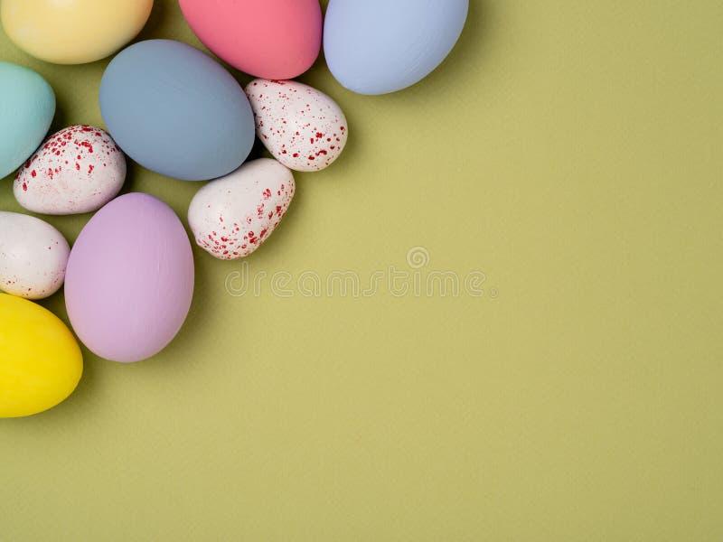 复活节假日装饰 库存照片