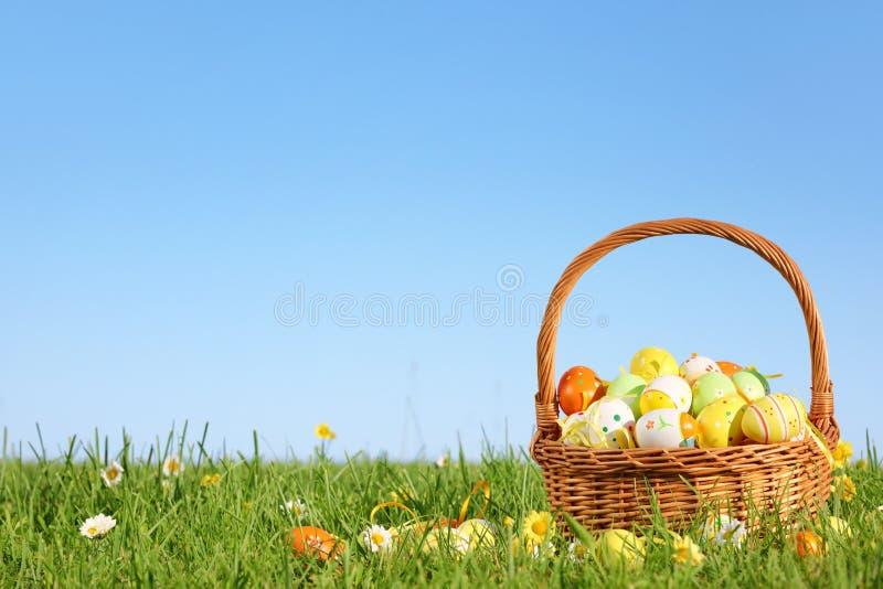 复活节快乐 免版税库存图片