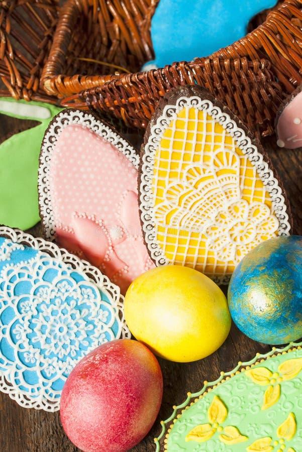 Download 复活节静物画 库存图片. 图片 包括有 自创, 基督徒, 曲奇饼, 传统, 姜饼, 复活节, 形状, 食物 - 30337365