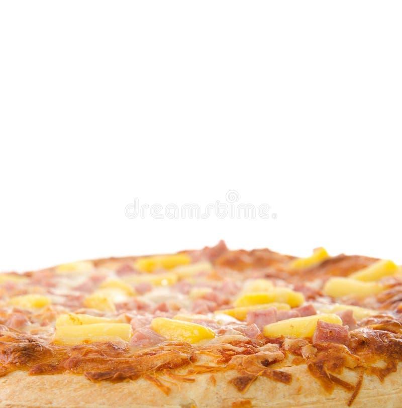 夏威夷薄饼 免版税库存图片