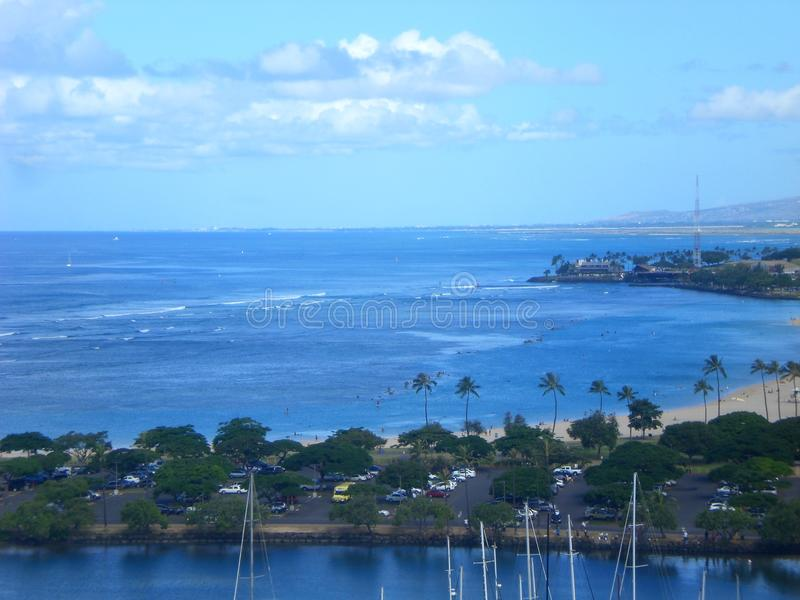 夏威夷 库存照片