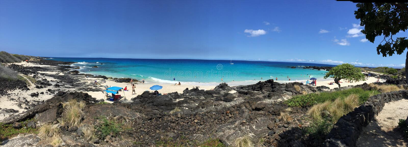 夏威夷 免版税库存图片