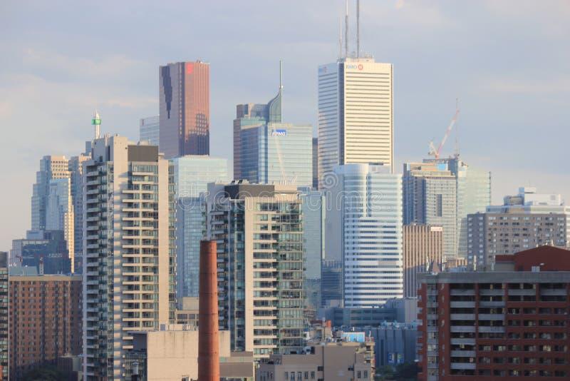 多伦多,安大略,加拿大 免版税库存图片
