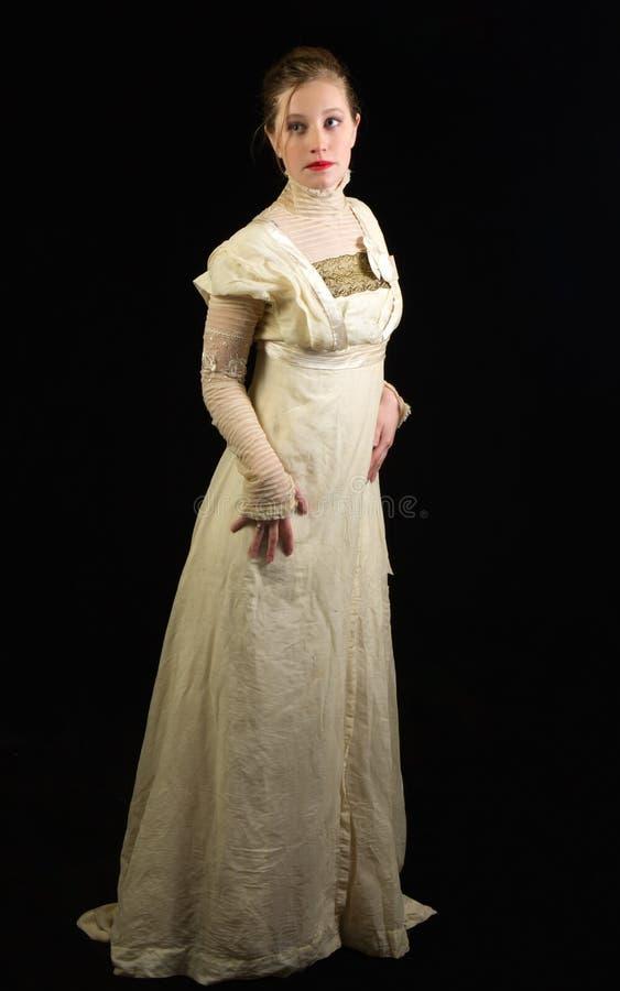维多利亚女王时代 免版税库存图片