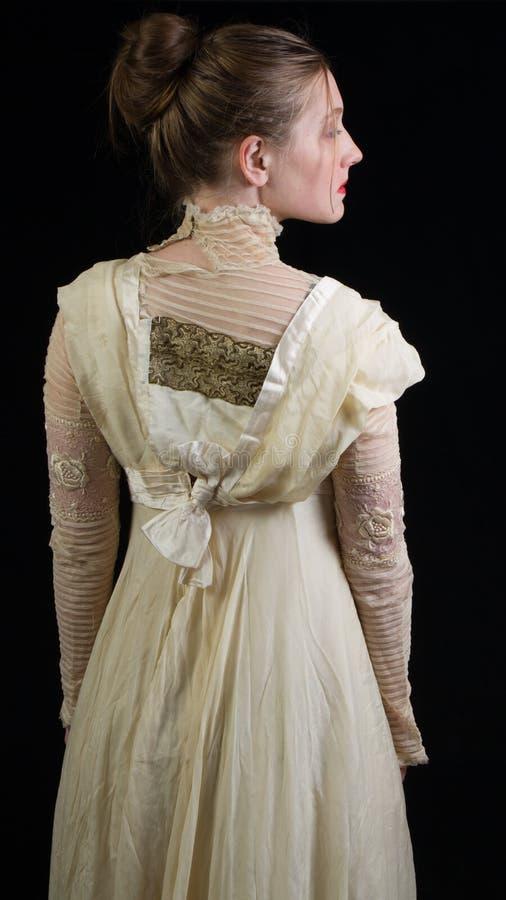 维多利亚女王时代 库存照片