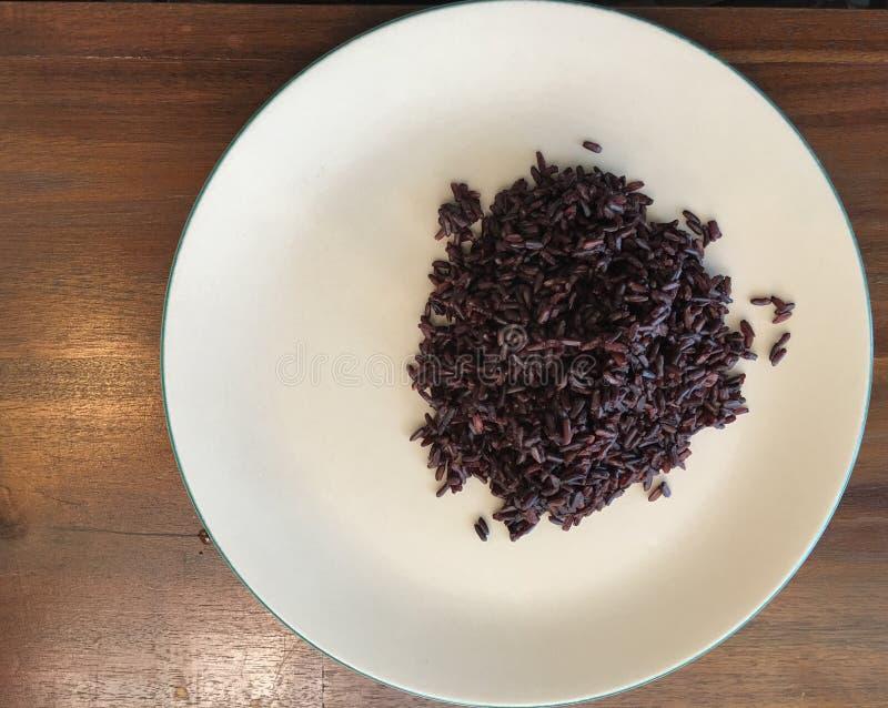 多刺的米 免版税库存图片