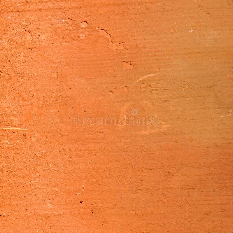 多孔黏土背景有用详细资料的纹理 库存照片