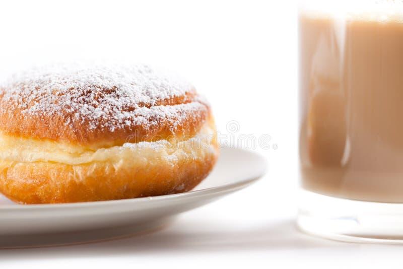 多福饼甜点 图库摄影