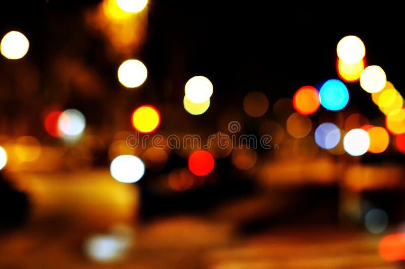 Download 夜街道。 库存照片. 图片 包括有 街灯, 圈子, 城市, 街道, 抽象, 黑暗, 蠢材, 背包, 闪亮指示 - 30334874