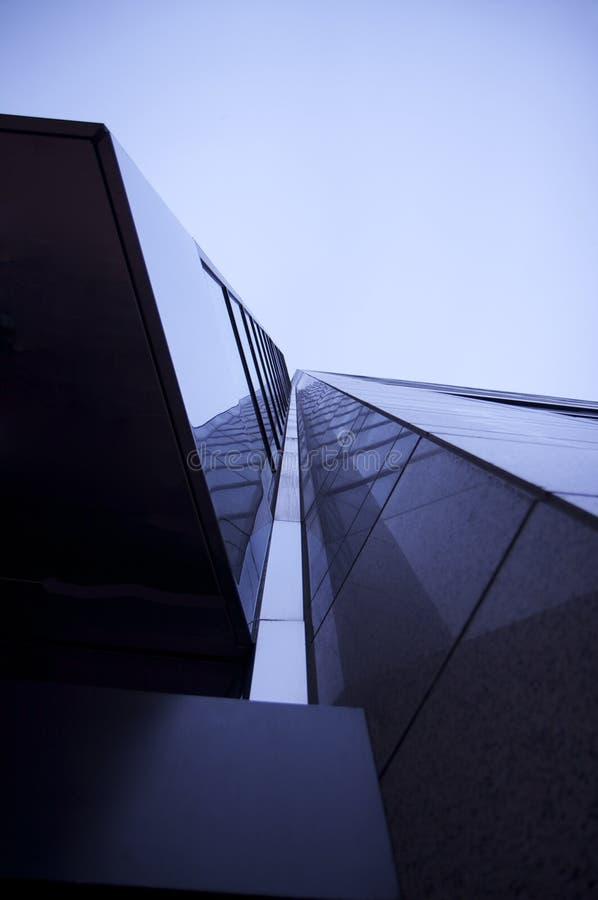 大厦办公室 库存照片