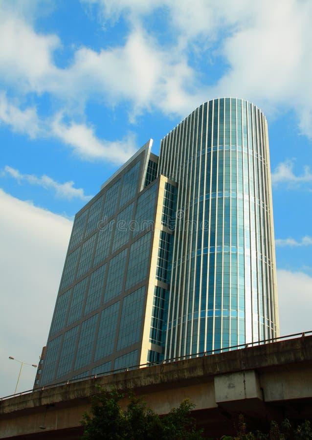 大厦商业 库存照片