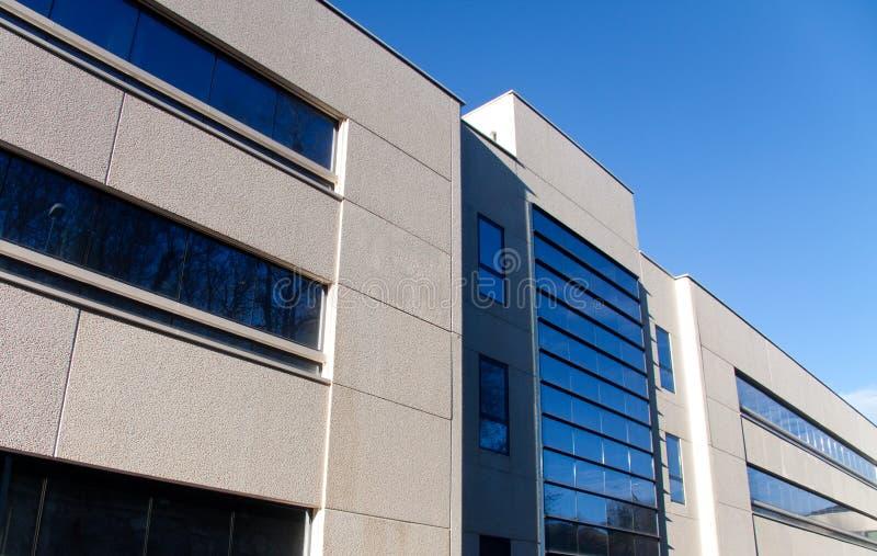 大厦商务中心办公室 库存图片