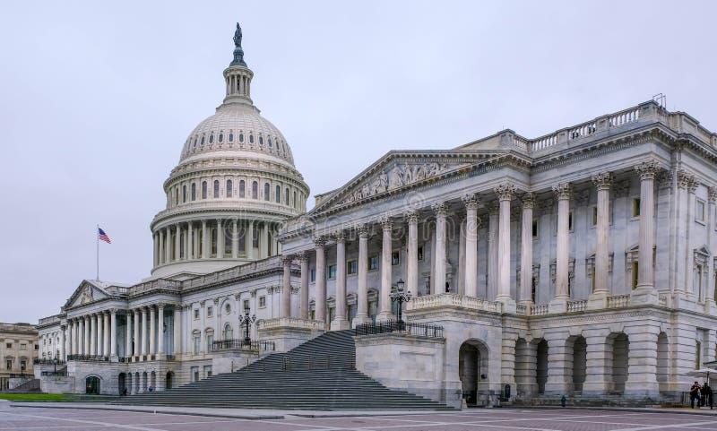 大厦国会大厦状态团结了 库存图片