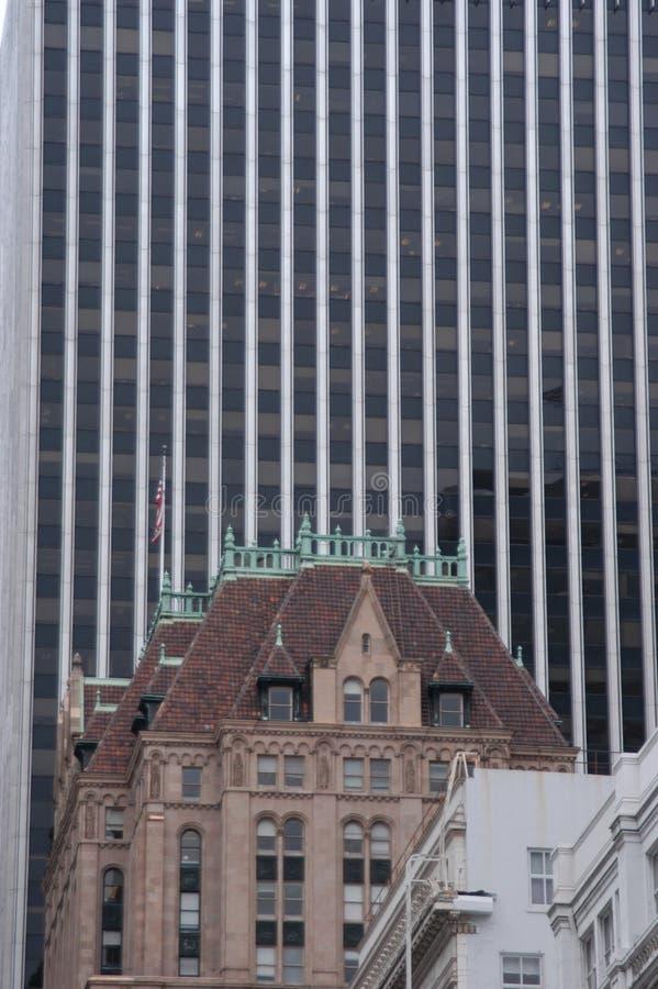 大厦 免版税库存照片