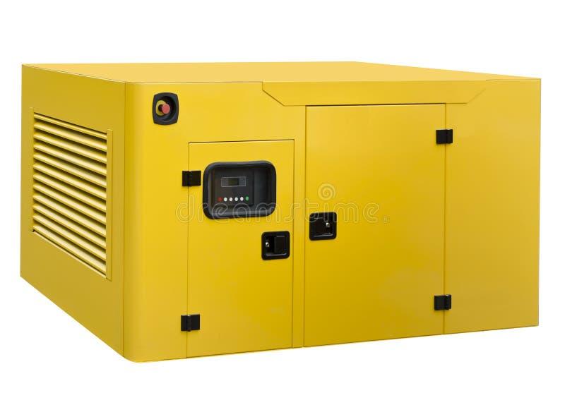 大发电器 库存照片