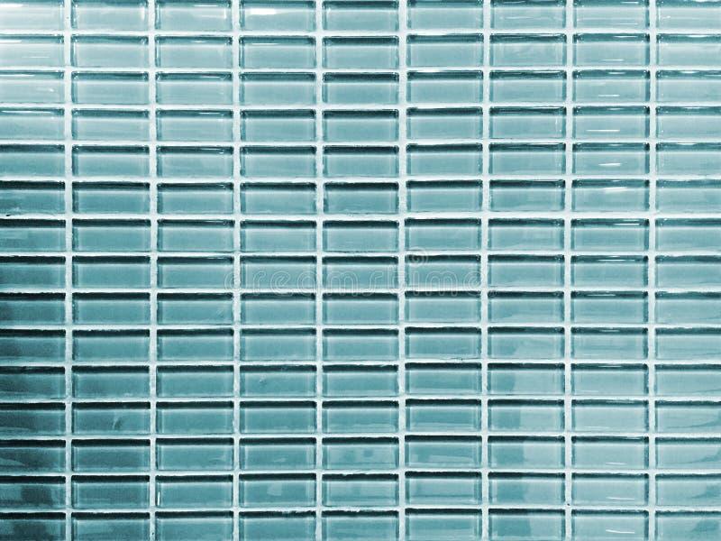 大块玻璃墙壁和照明设备的样式 免版税图库摄影
