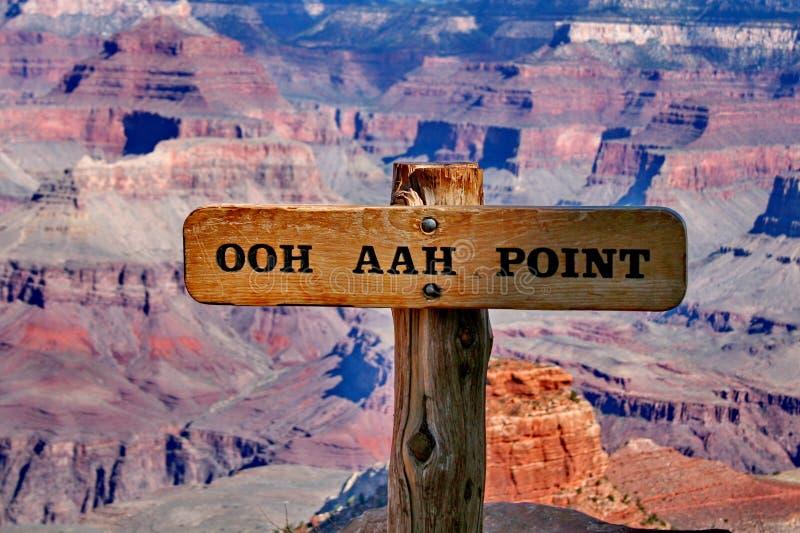大峡谷科罗拉多在亚利桑那 库存图片