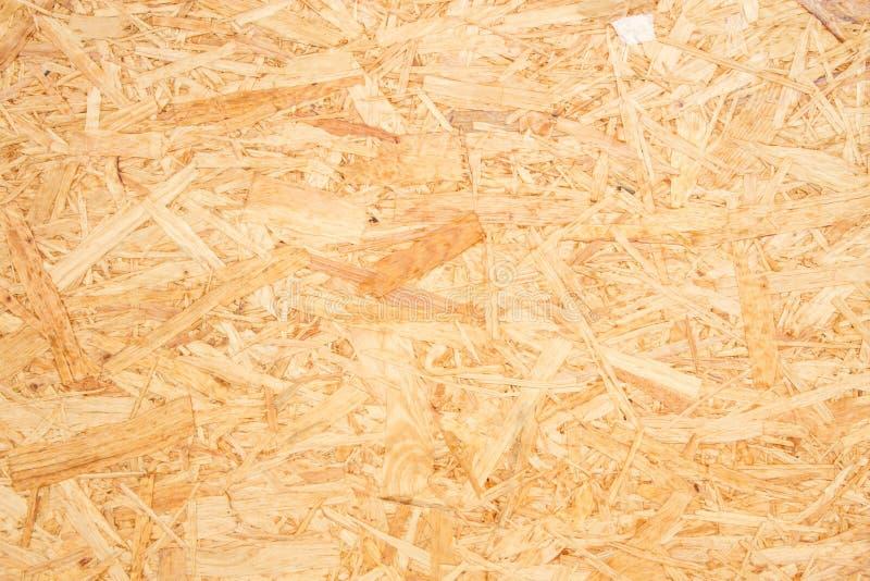 大布朗木板条墙壁纹理背景 库存图片