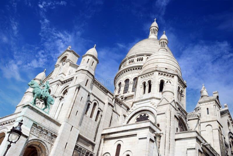 大教堂。 免版税库存图片